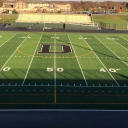 New Athletic Complex